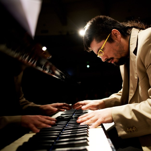 The Music and Legacy of Orion Morales, Global Jazz Institute