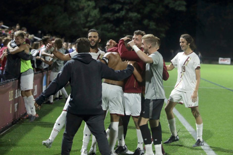 Promising End to 2017-18 Paved the Way for Fall Success
