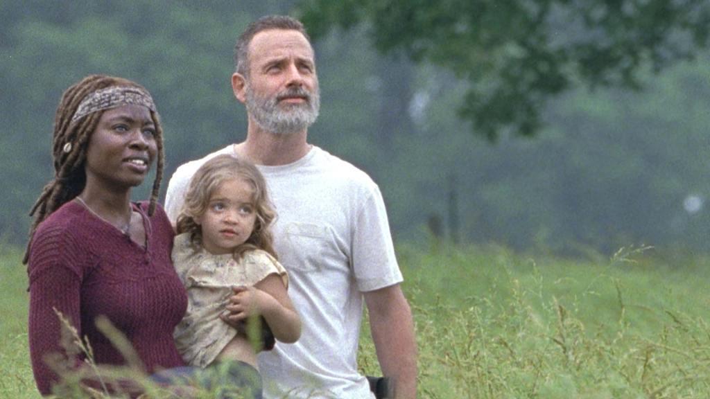 'The Walking Dead' Has Its Edge Back