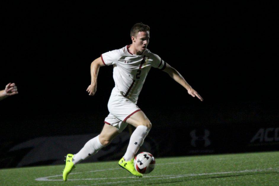 Previewing 2018 Men's Soccer: Rhode Island