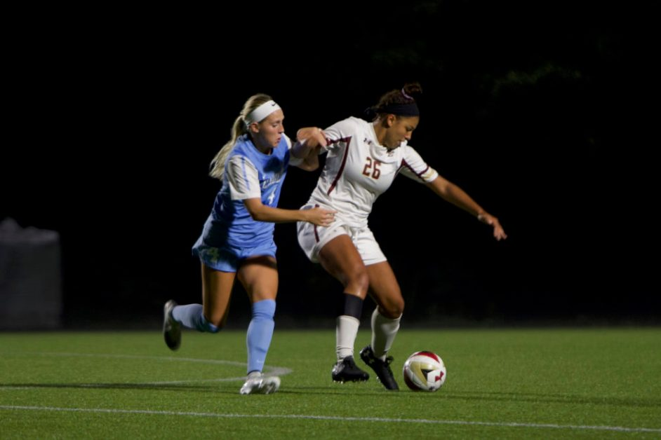 Previewing 2018 Women's Soccer: North Carolina