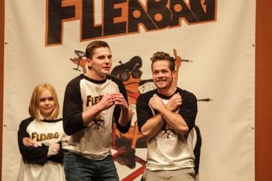 Fleabag 9 (online)