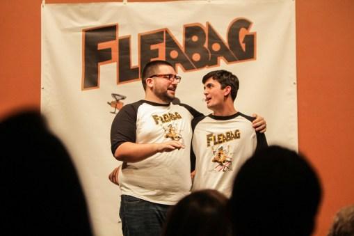 Fleabag 8 (online)