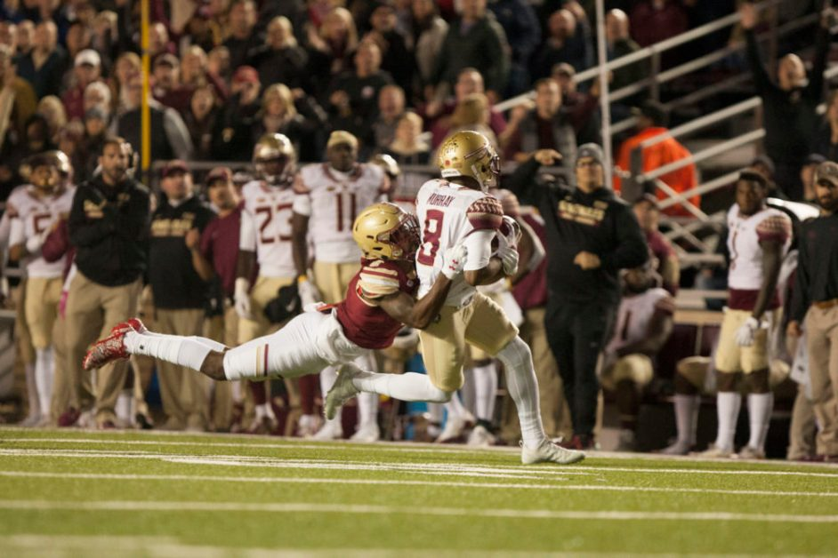 Previewing 2018 Football: Florida State