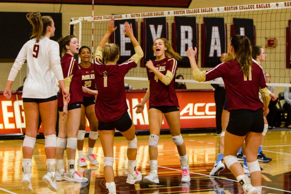 Previewing 2018 Volleyball: Virginia Tech