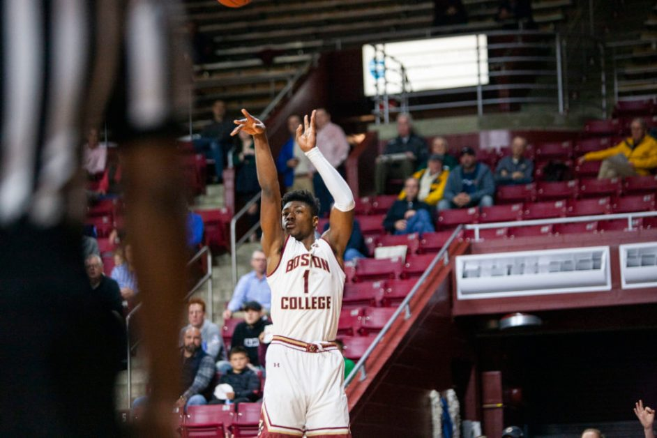 Previewing 2018-19 Men's Basketball: St. Francis Brooklyn
