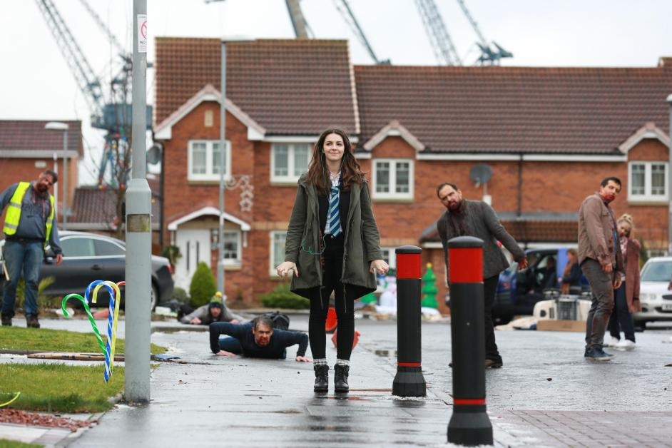 'Anna and the Apocalypse' Makes Musical Morbid