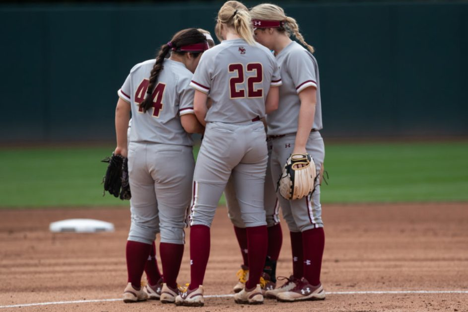 BC Records Two Wins at ACC/B1G Challenge