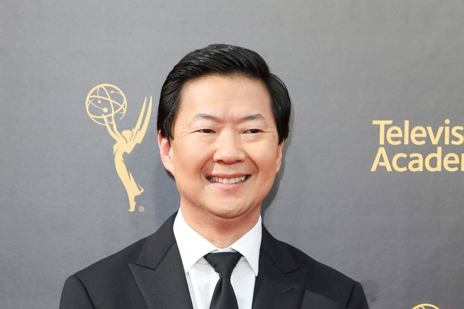 Ken Jeong Riffs Off Romance in 'You Complete Me, Ho'