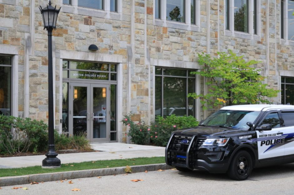 Students Find Intruder Hiding in Off-Campus House