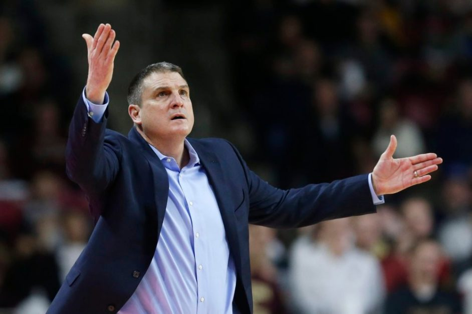 Christian's Coaching Flaws on Full Display in His Fifth Year at BC