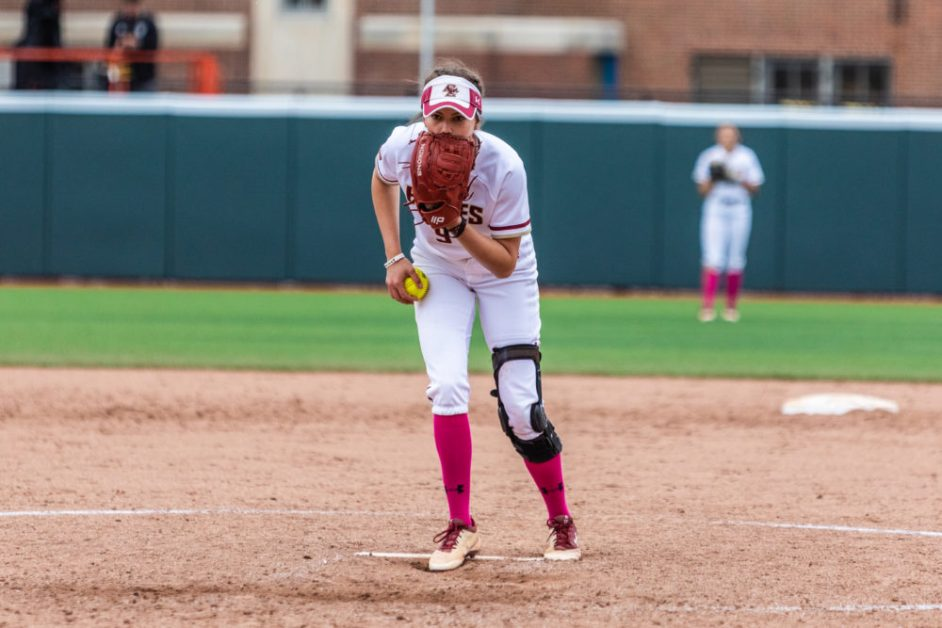 BC's Pitching Struggles Continue in Loss to N.C. State