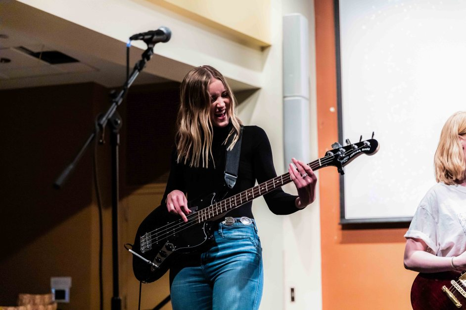 Battle of the Bands Highlights Homegrown Music Scene