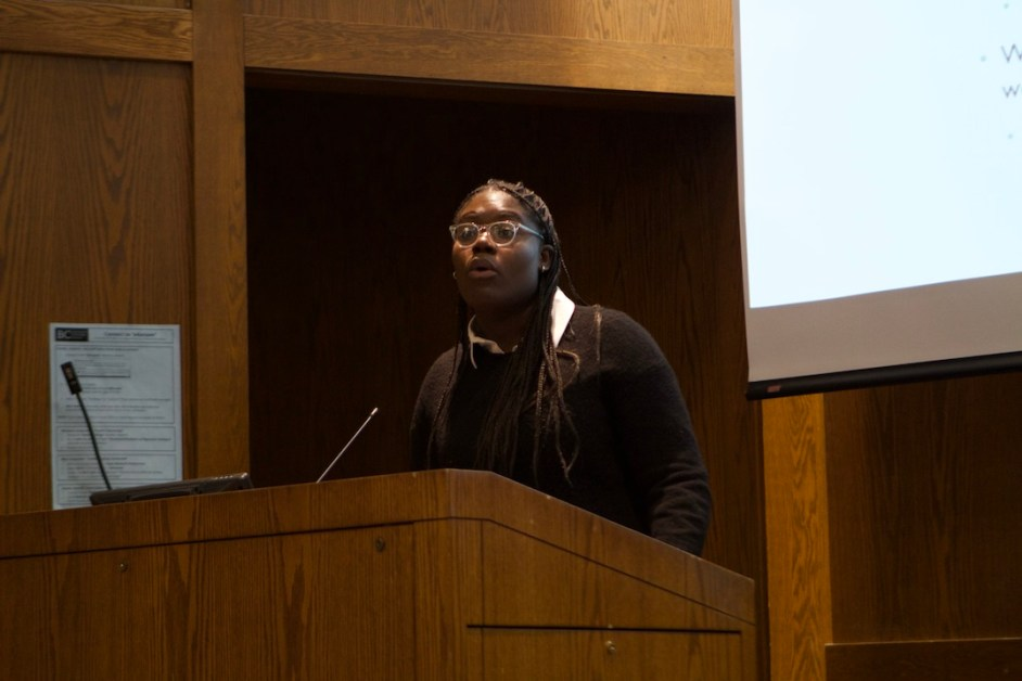 New Director of Diversity and Inclusion Discusses Hopes and Plans for Future