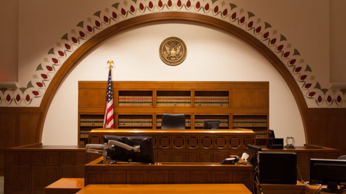 Judge Issues Order Barring Plaintiff from Seeking Emotional Damages