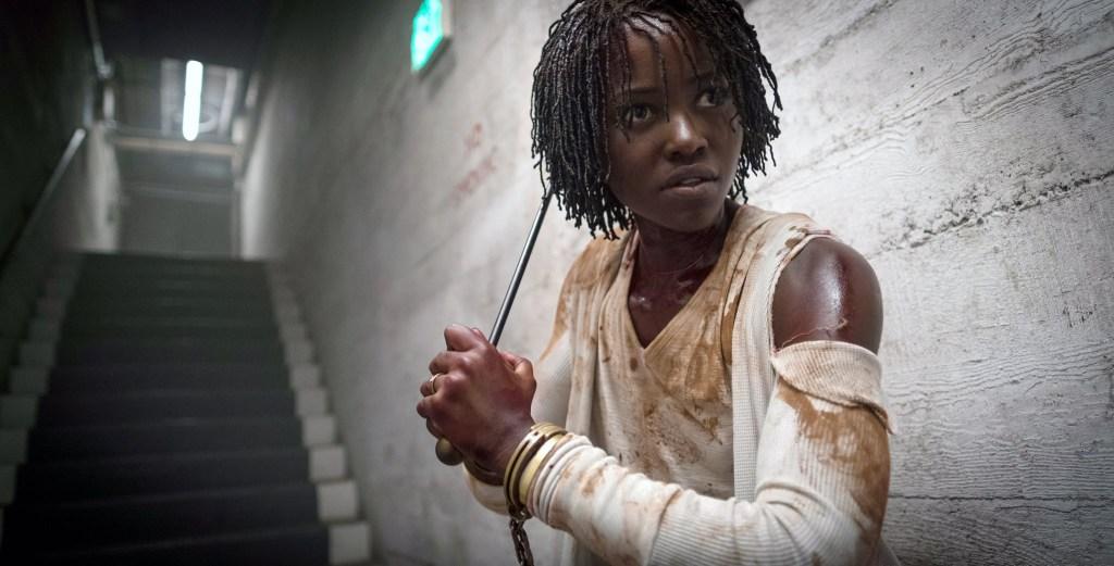 Peele Ponders American Ideals in Horror Movie 'Us'