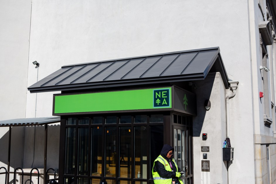 Dispensary to Open in Brookline Village Saturday