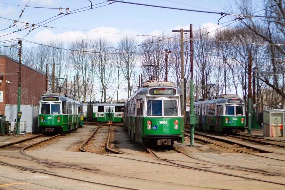 MBTA Delays Vote on Proposed Service Cuts