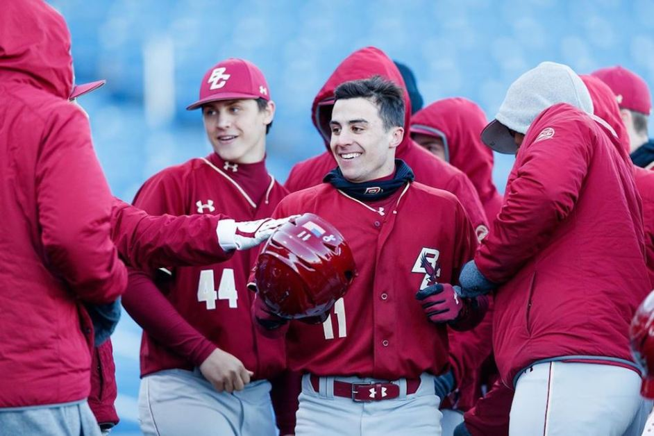 Frelick, Late Inning Surge Powers Eagles Past Kentucky