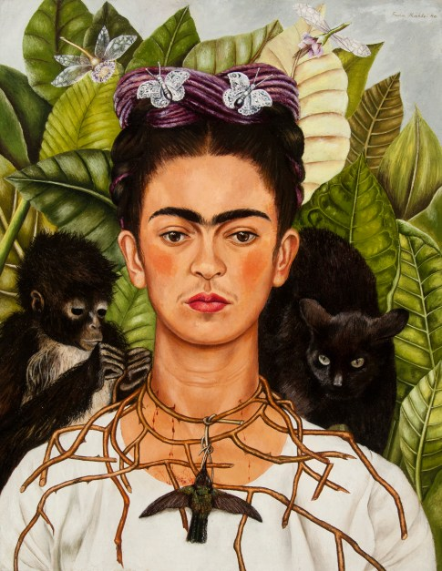 'Frida Kahlo and Arte Popular' Joins the MFA