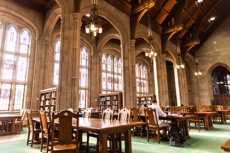 BC Libraries Adds Subscriptions to NYT