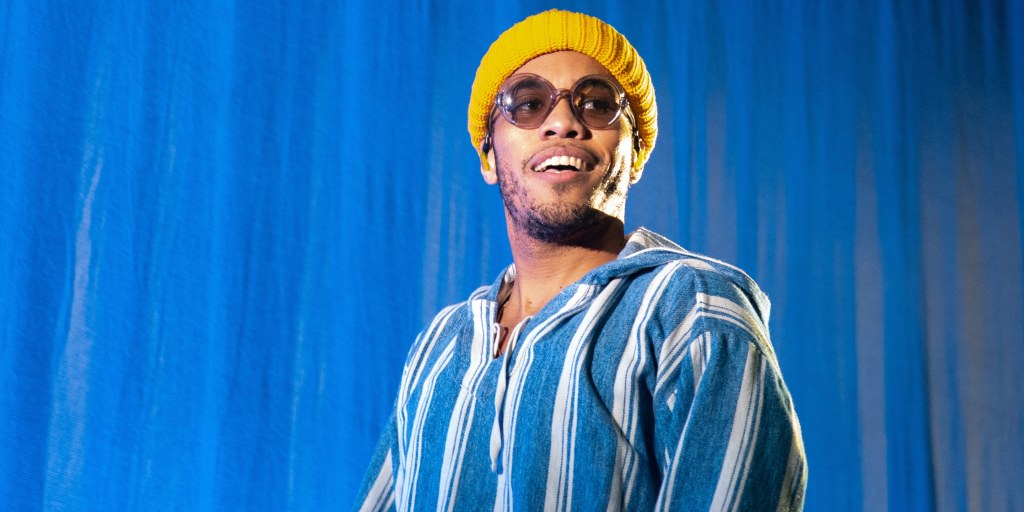 Anderson .Paak Gets Back to Soulful Start on 'Ventura'
