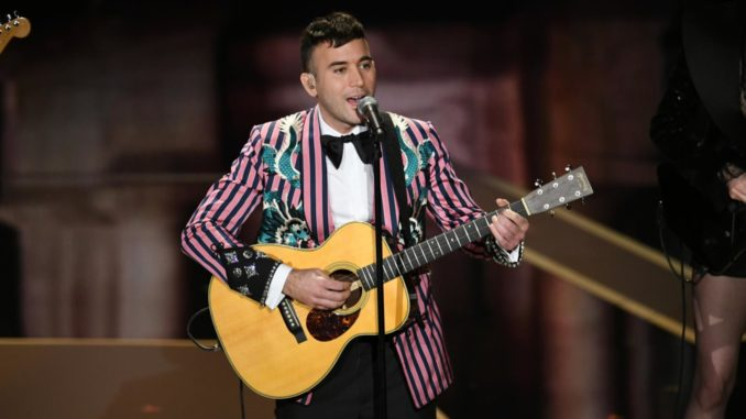 Sufjan Stevens Veers Into the Unknown with 'Aporia'