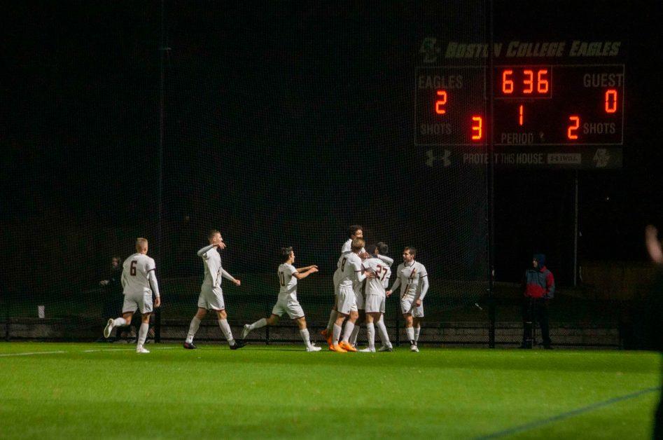 BC Men's Soccer Forgoes 2020 Season