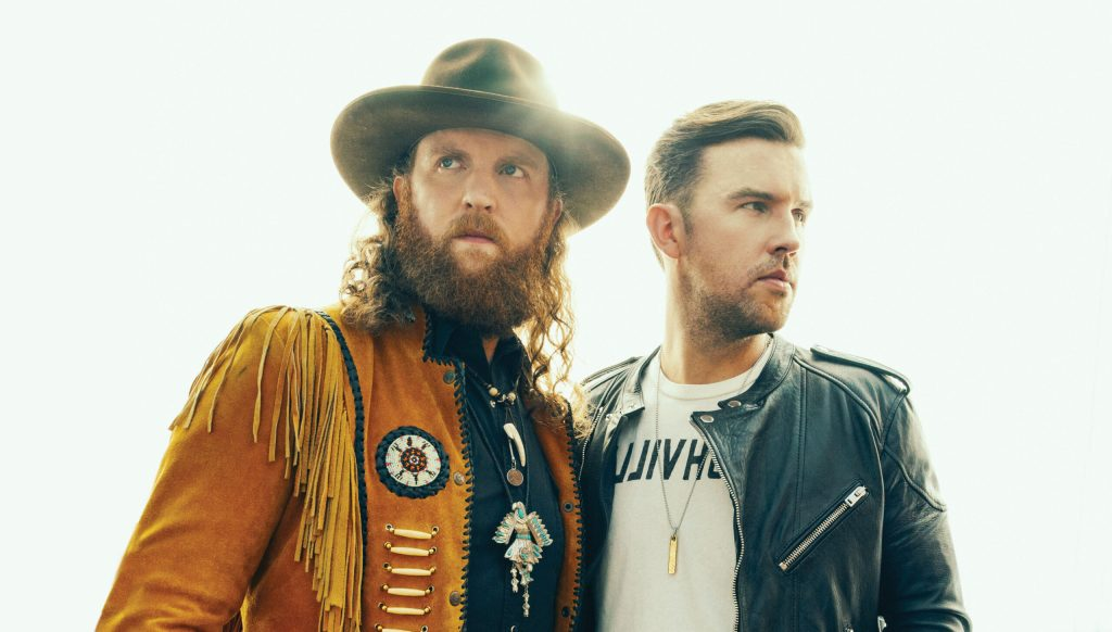 Brothers Osborne Push Country in New Directions