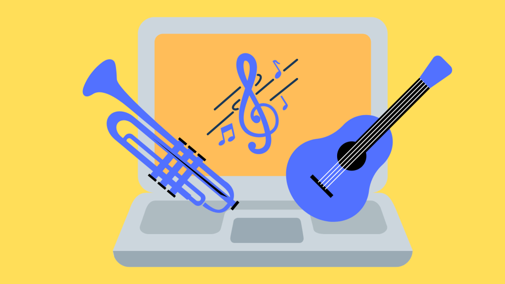 Landwehr: Concerts From Your Couch