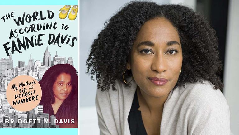 Writer Bridgett Davis Discusses Mother's Legacy in Memoir