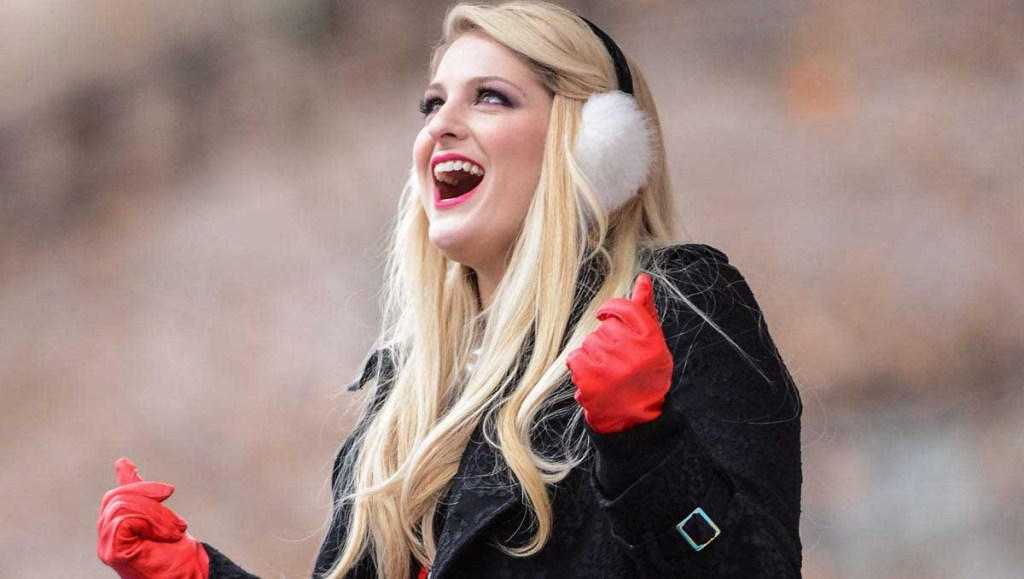 Pop Artists Release Fresh Batch of Christmas Music