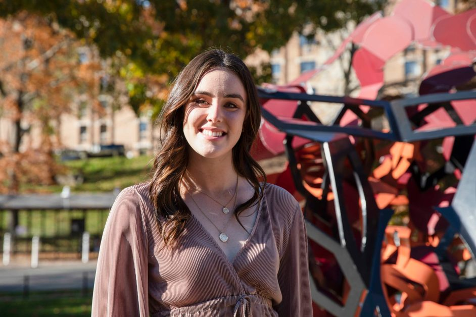 BC Theatre: Student Actors Put Post-Grad Plans On Hold