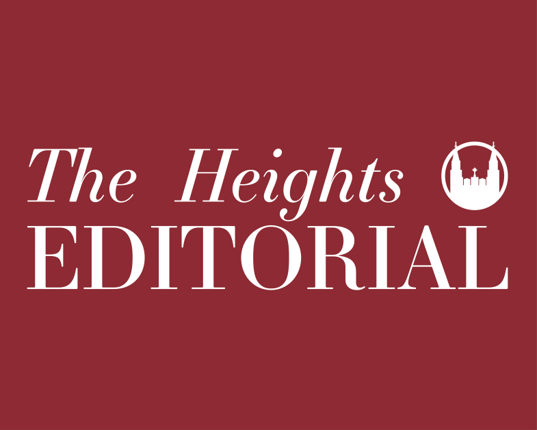 Editorial: COVID-19 Vaccination Should Be Required For Students To Return To Boston College In The Fall