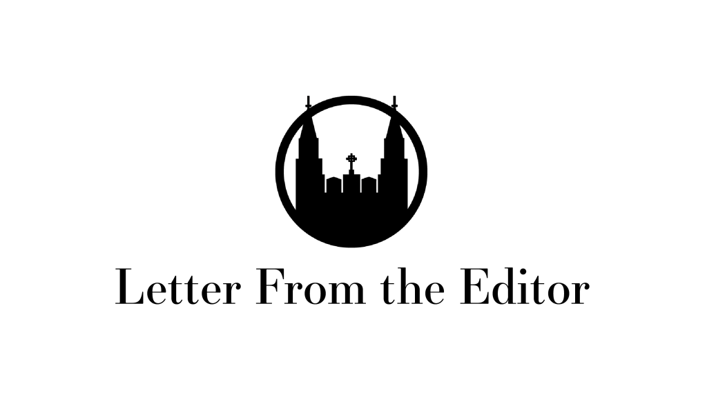 Letter From the Editor: 'The Heights' Addresses Internal Diversity Issues
