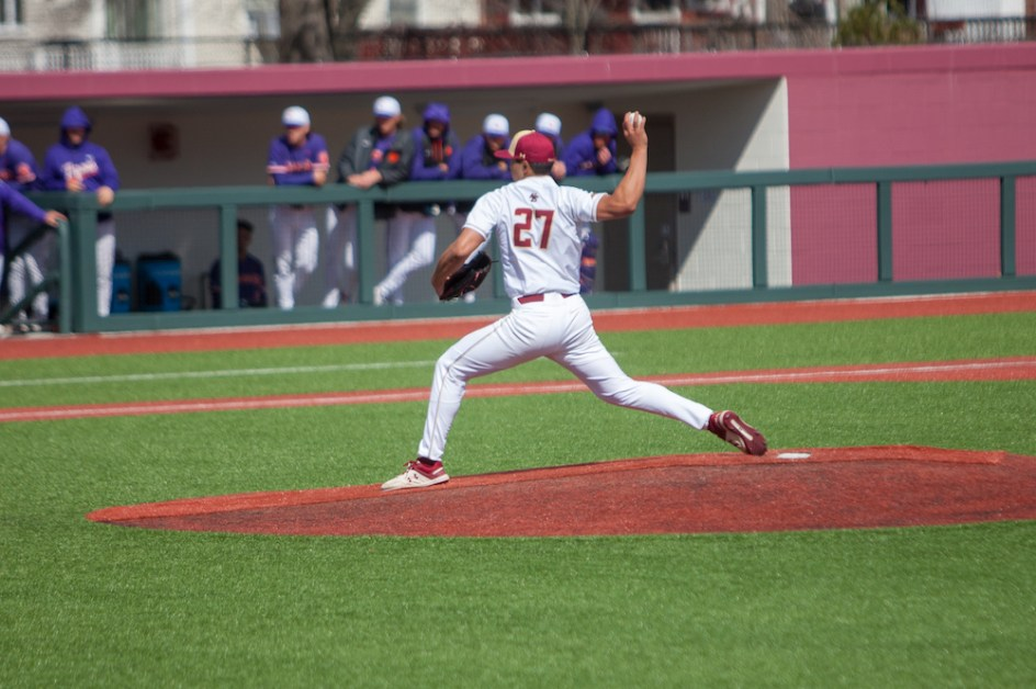 Frelick, Pelio, and Morissette Poised To Lead BC Toward a Run at Omaha