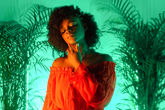 """Lila Iké Calls for Change in """"Thy Will"""" Music Video"""