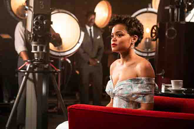 Andra Day Shines in Billie Holiday Biopic