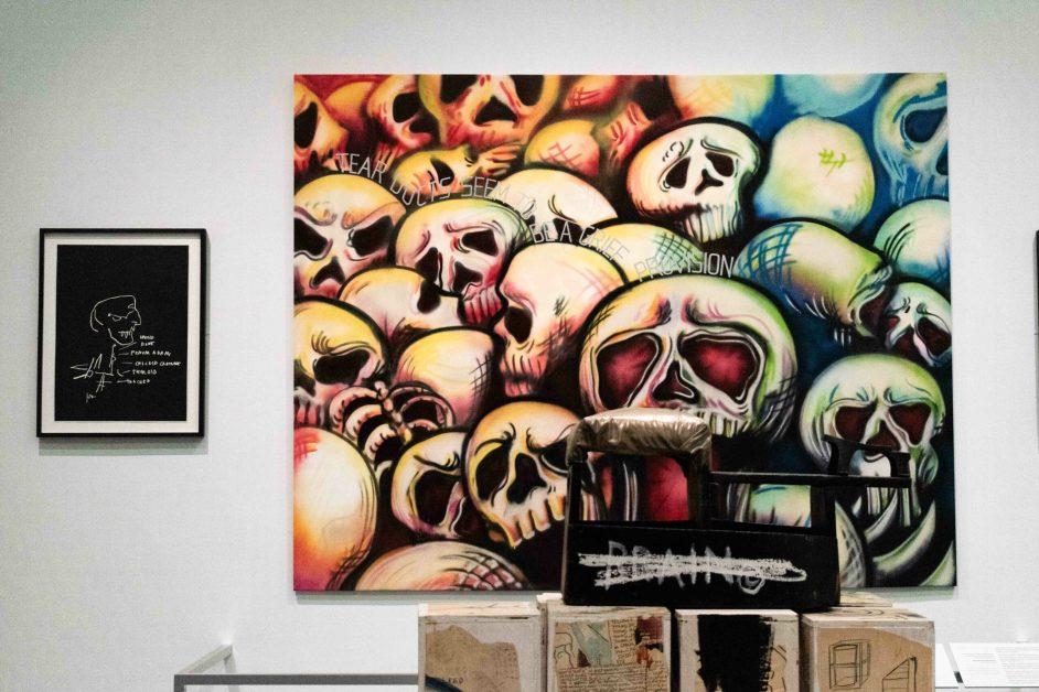 MFA Boston Celebrates Hip-Hop Culture With Multifaceted Exhibit