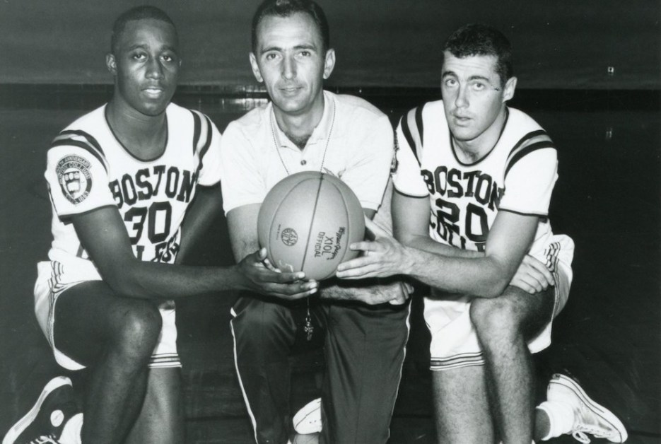 Catalysts: Reflecting On Black History In BC Athletics
