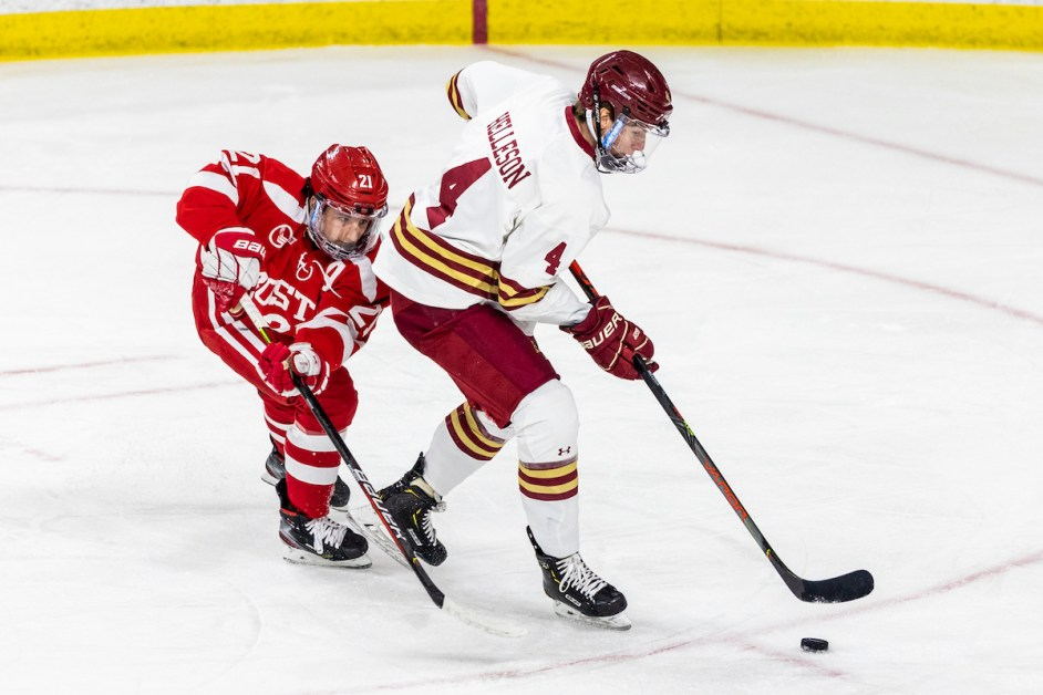 Hockey East Roundtable: Men's Tournament Preview