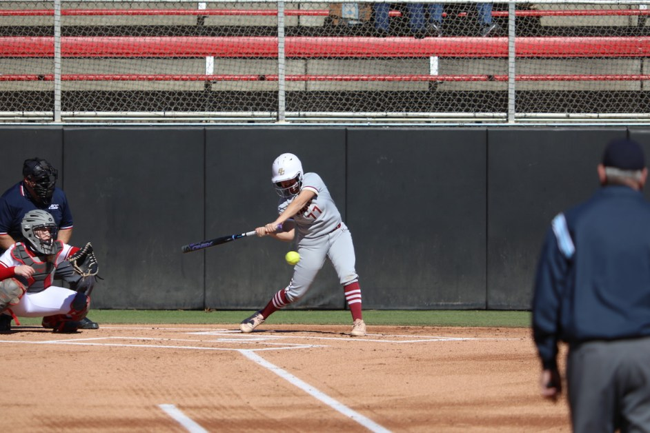 Anderson's No-Hitter Propels Eagles to 10-0 Win