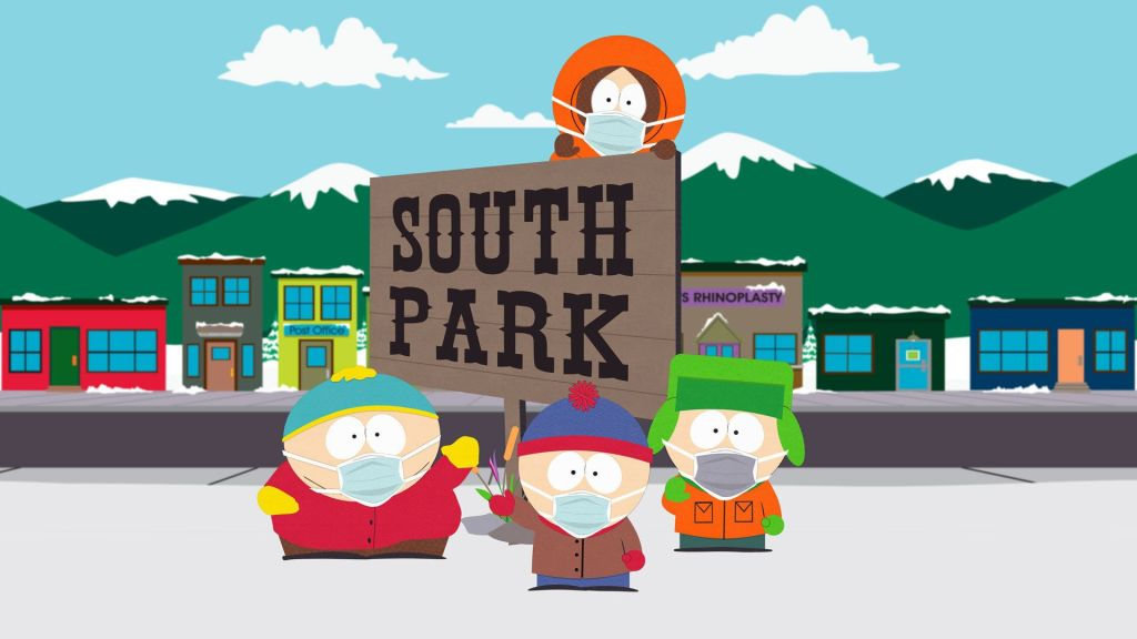 South Park Comments on Vaccinations in New Special