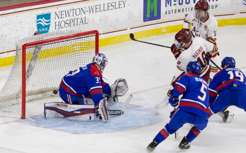 Notebook: BC Falls in HEA Semifinal to Continue Championship Drought