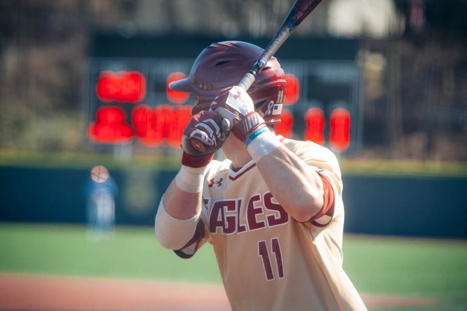 Eagles Continue Losing Skid With Scoreless Loss to UConn