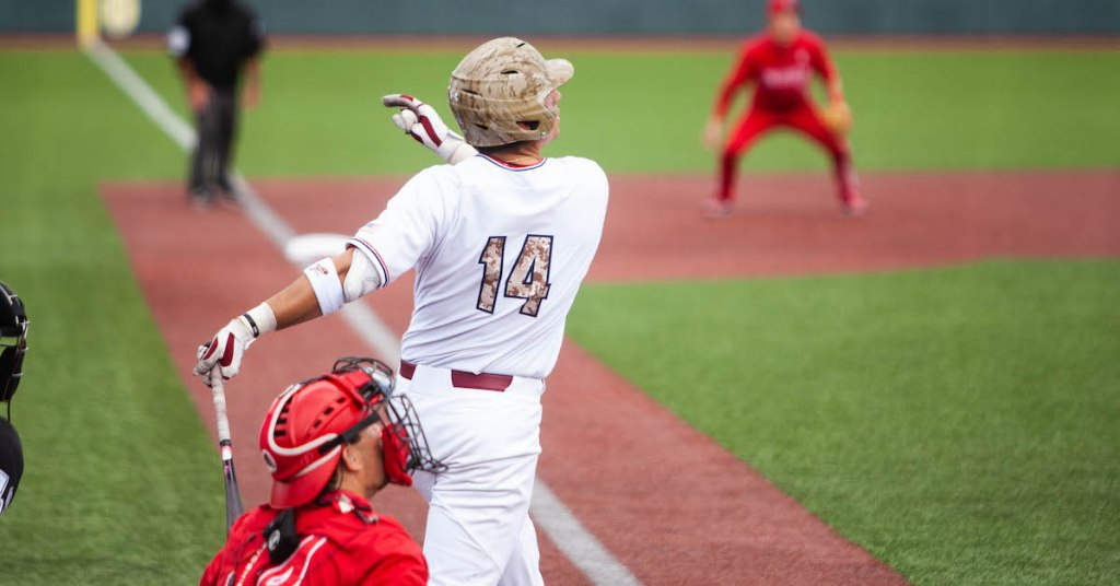 Sheehan Propels BC to Blowout Blanking of Miami