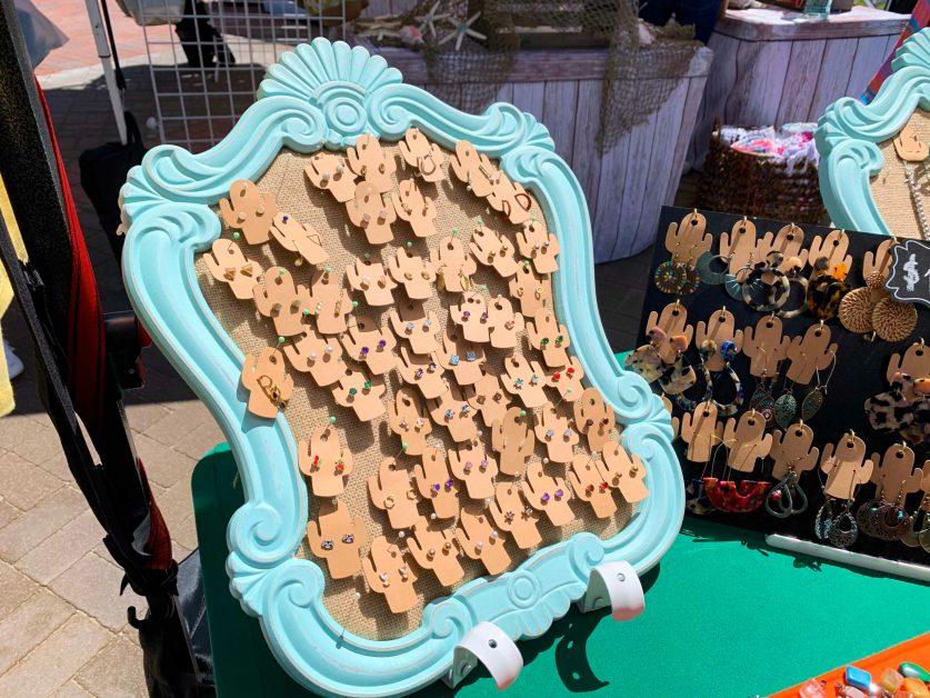 Boston Open Market Comes to Copley Square