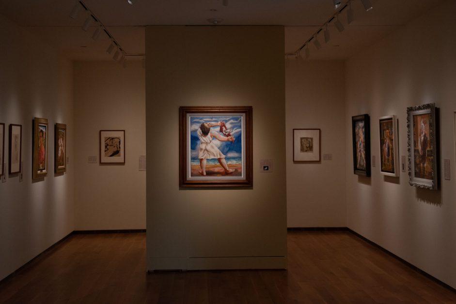 McMullen Exhibit Unites Rarely Seen Work of Cuban Artist