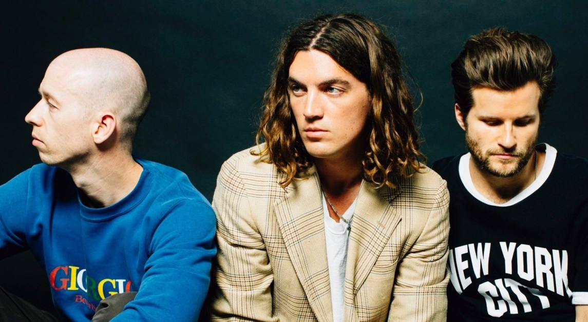 LANY's Latest Album Fails With Bland, Cookie-cutter Lyrics