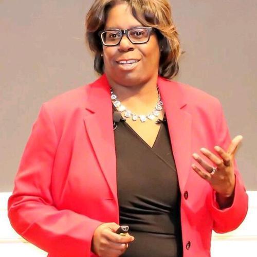 Dr. Karen Hardy